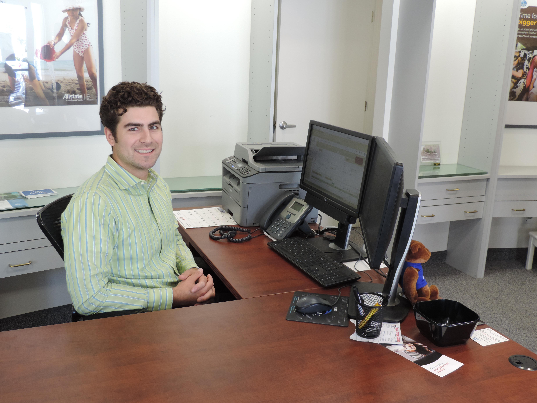 John Del-Zio: Allstate Insurance image 9