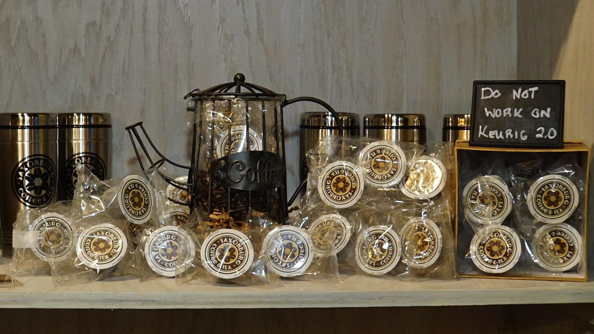 Saxonburg Coffee & Tea image 8