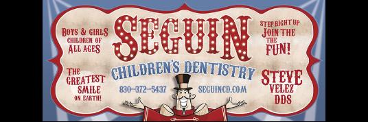 Seguin Children's Dentistry image 1