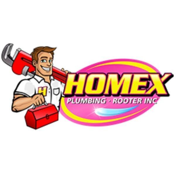 HomeX Plumbing & Rooter