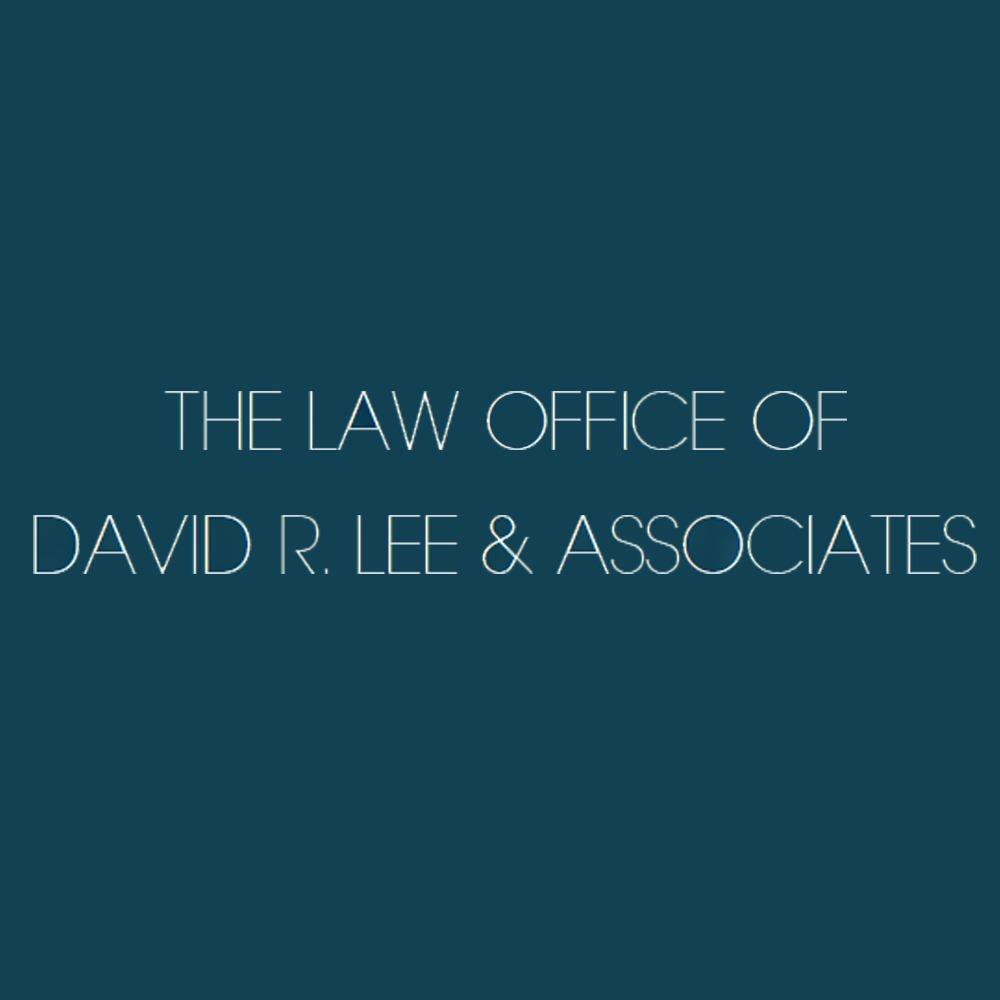 The Law Office of David R Lee