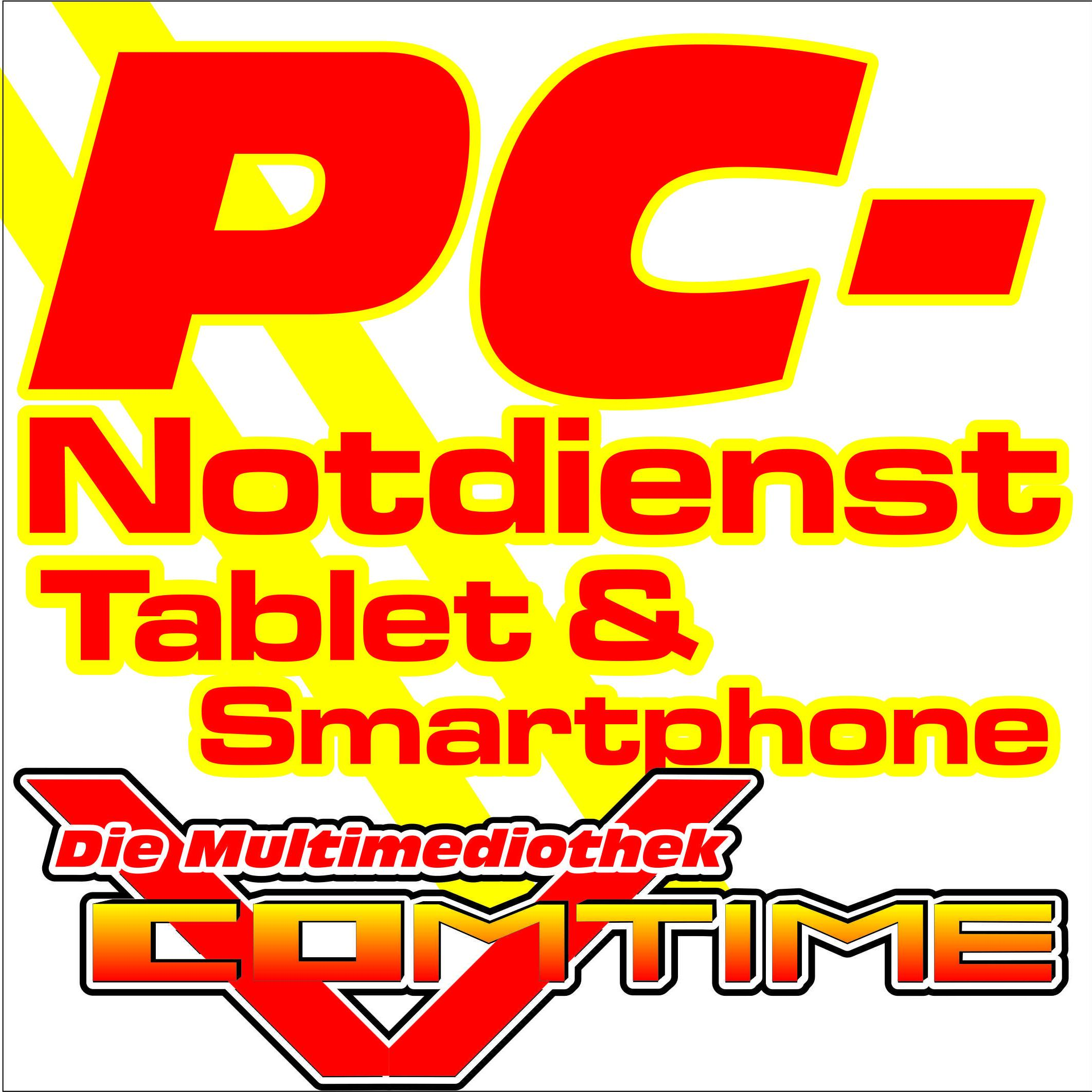 PC-Notdienst Rostock =comtime Int.=