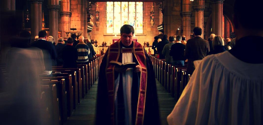 Saint Mark's Church image 5