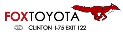 Fox Toyota image 8