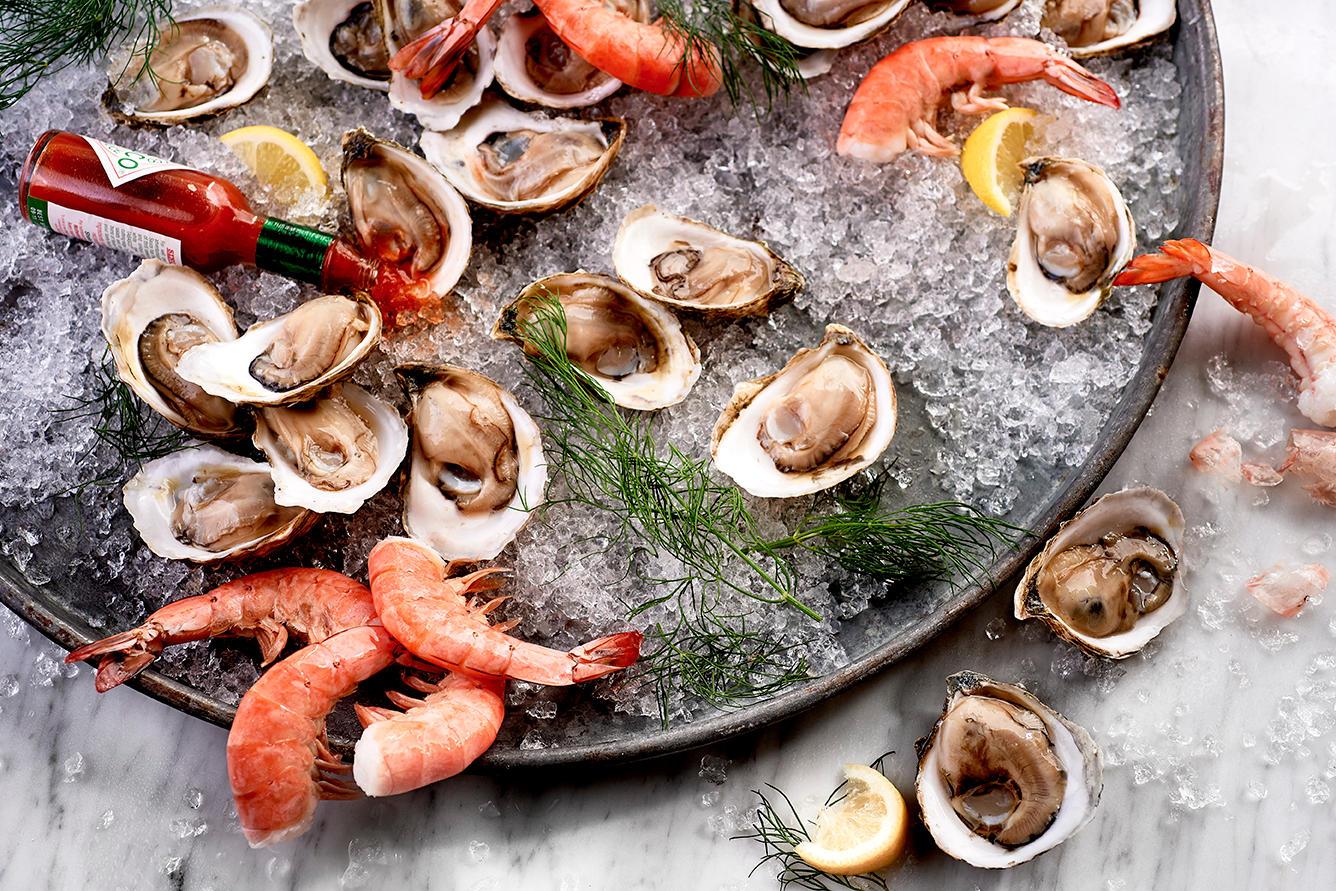 McCormick & Kuleto's Seafood & Steaks image 18