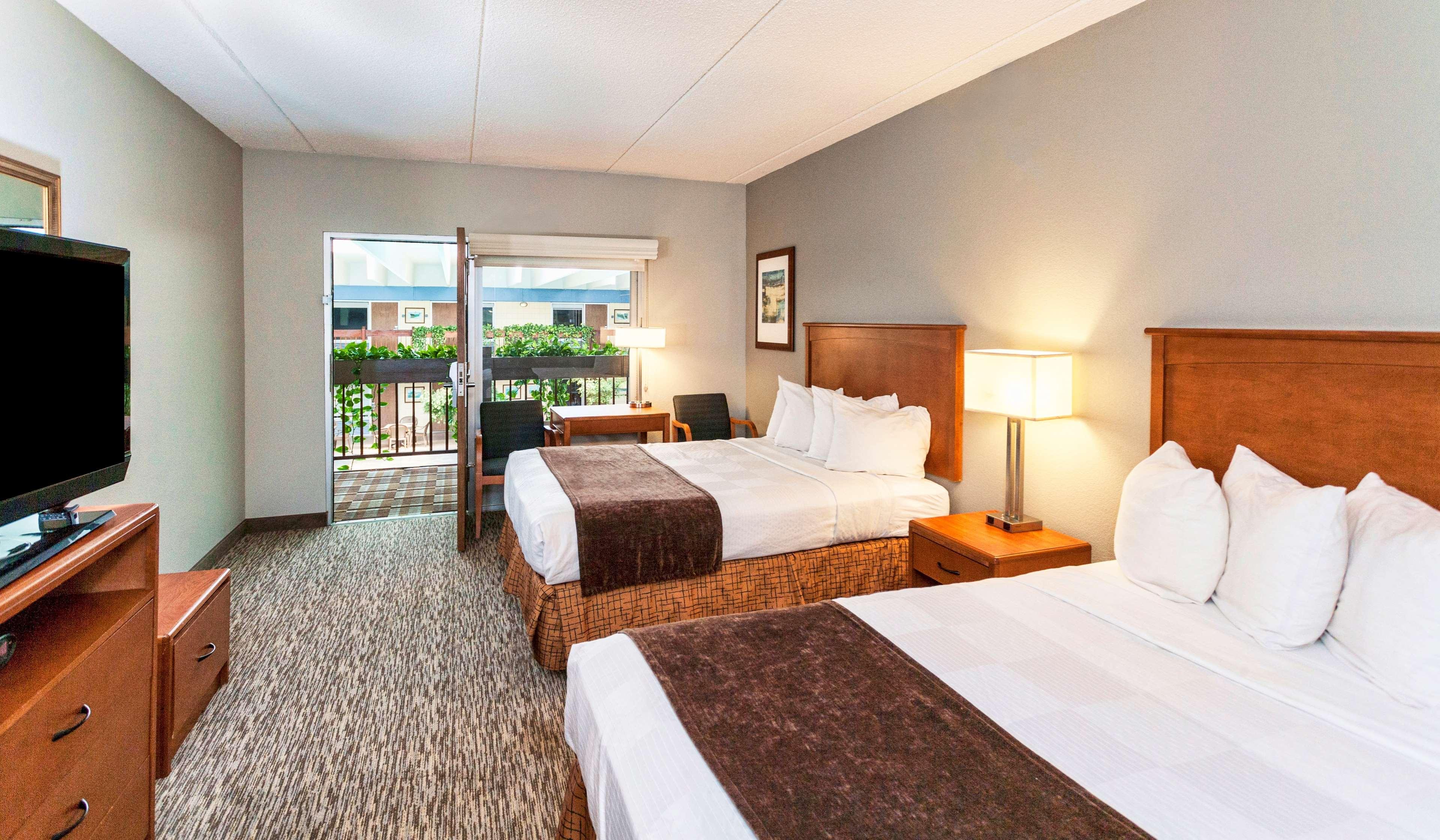 Best Western Bridgeview Hotel image 18