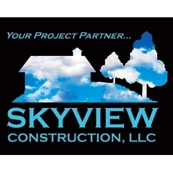 Skyview Construction, LLC - ad image