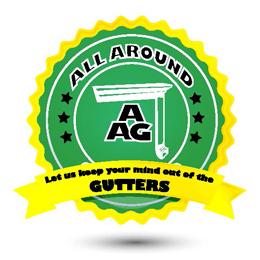 All Around Gutter Services, Inc.