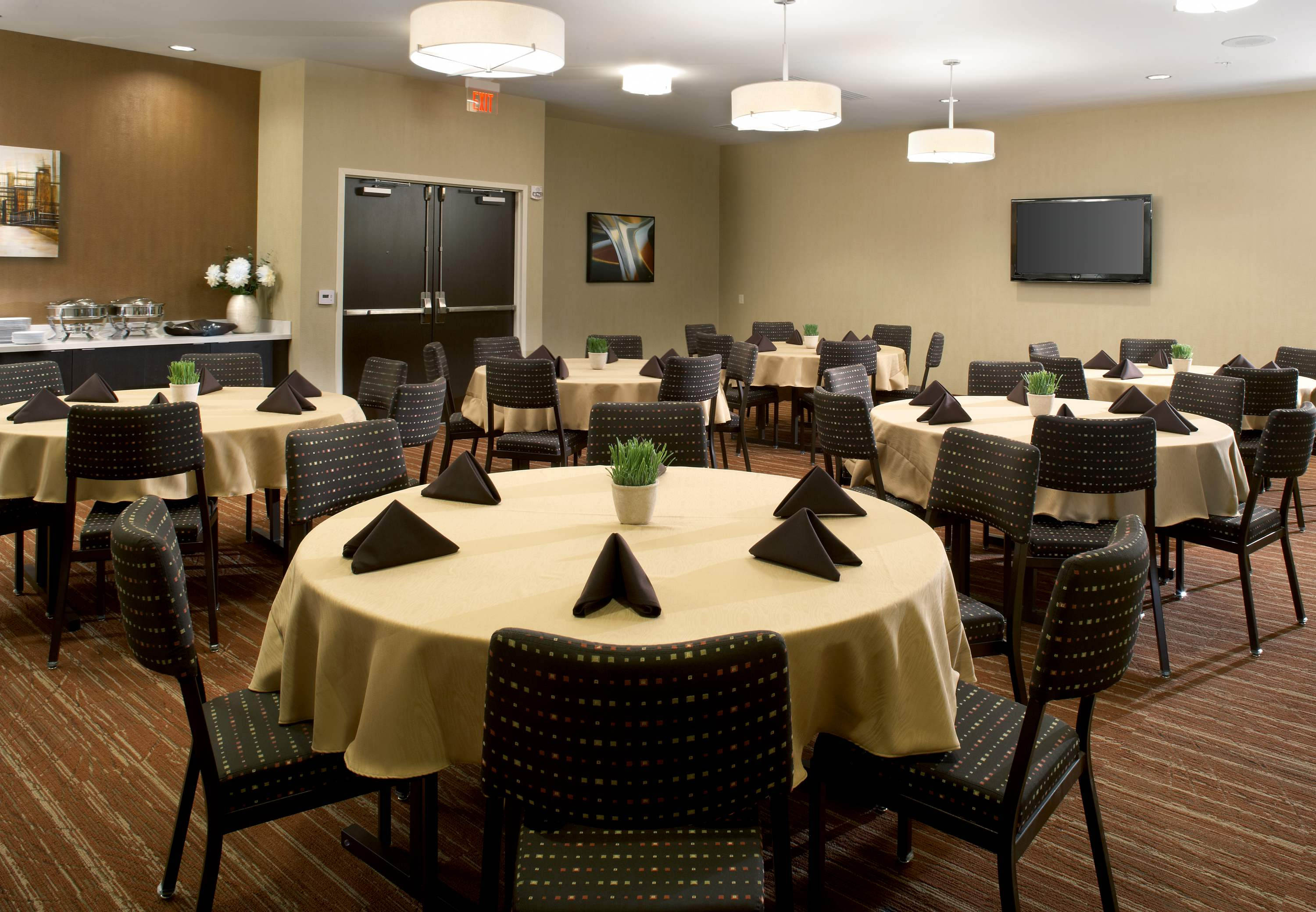Courtyard by Marriott Pittsburgh Airport Settlers Ridge image 18