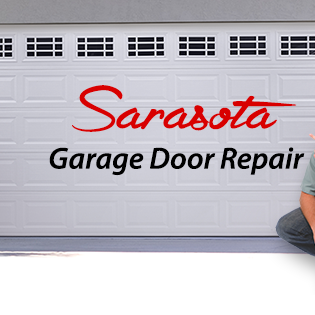 Sarasota Garage Door