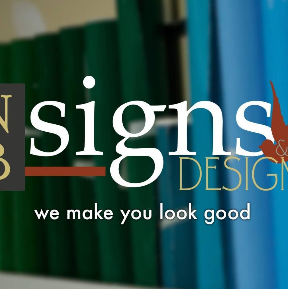 NB Signs & Design image 0