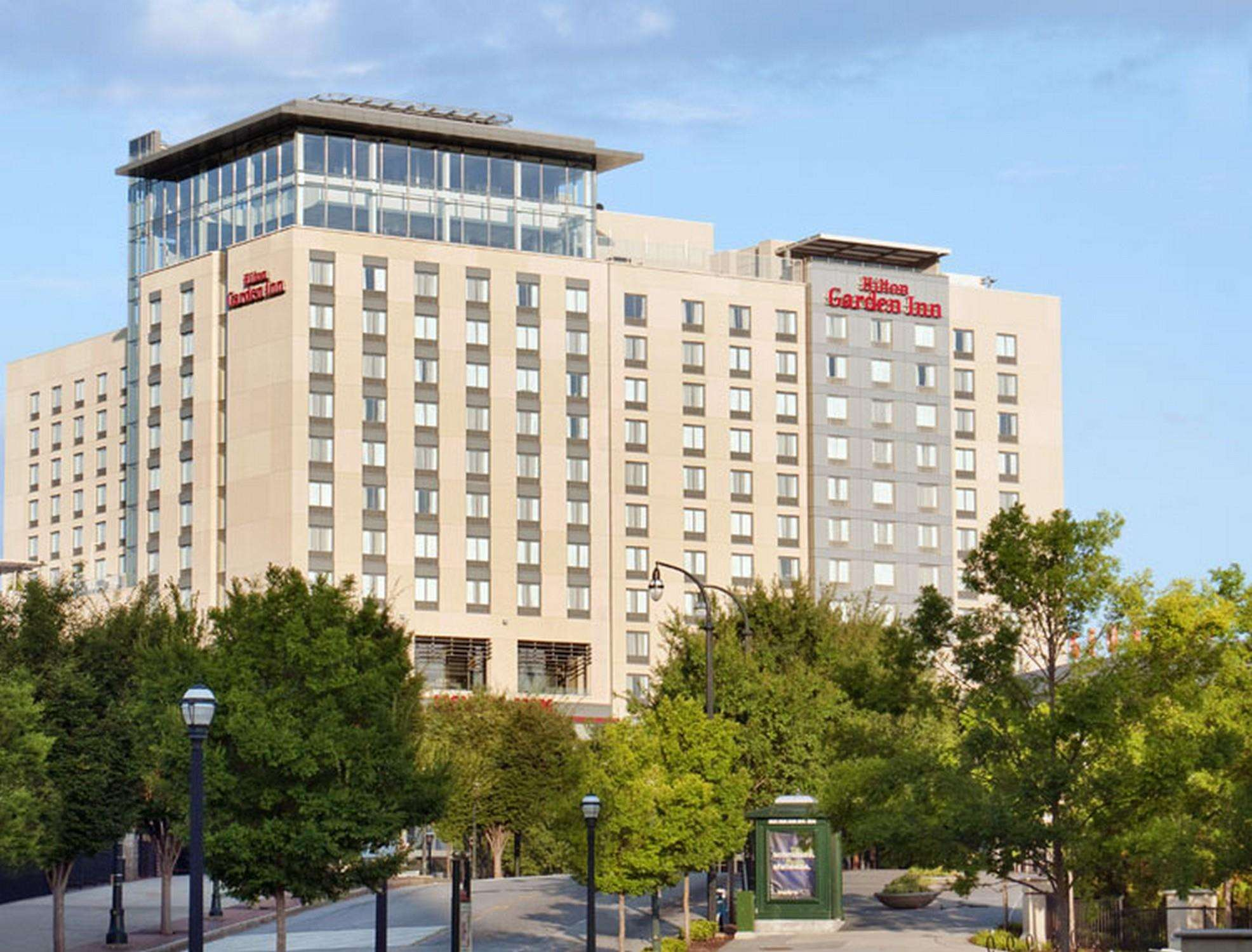 Hilton Garden Inn Atlanta Downtown image 5