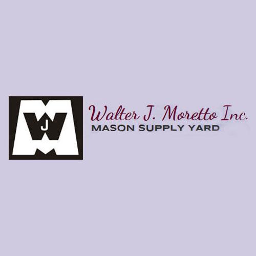 Walter J Moretto Inc