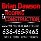 Brian Dawson Roofing & Construction