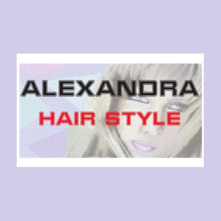 Logo von Friseur Neumarkt | Alexandra Hair • Style