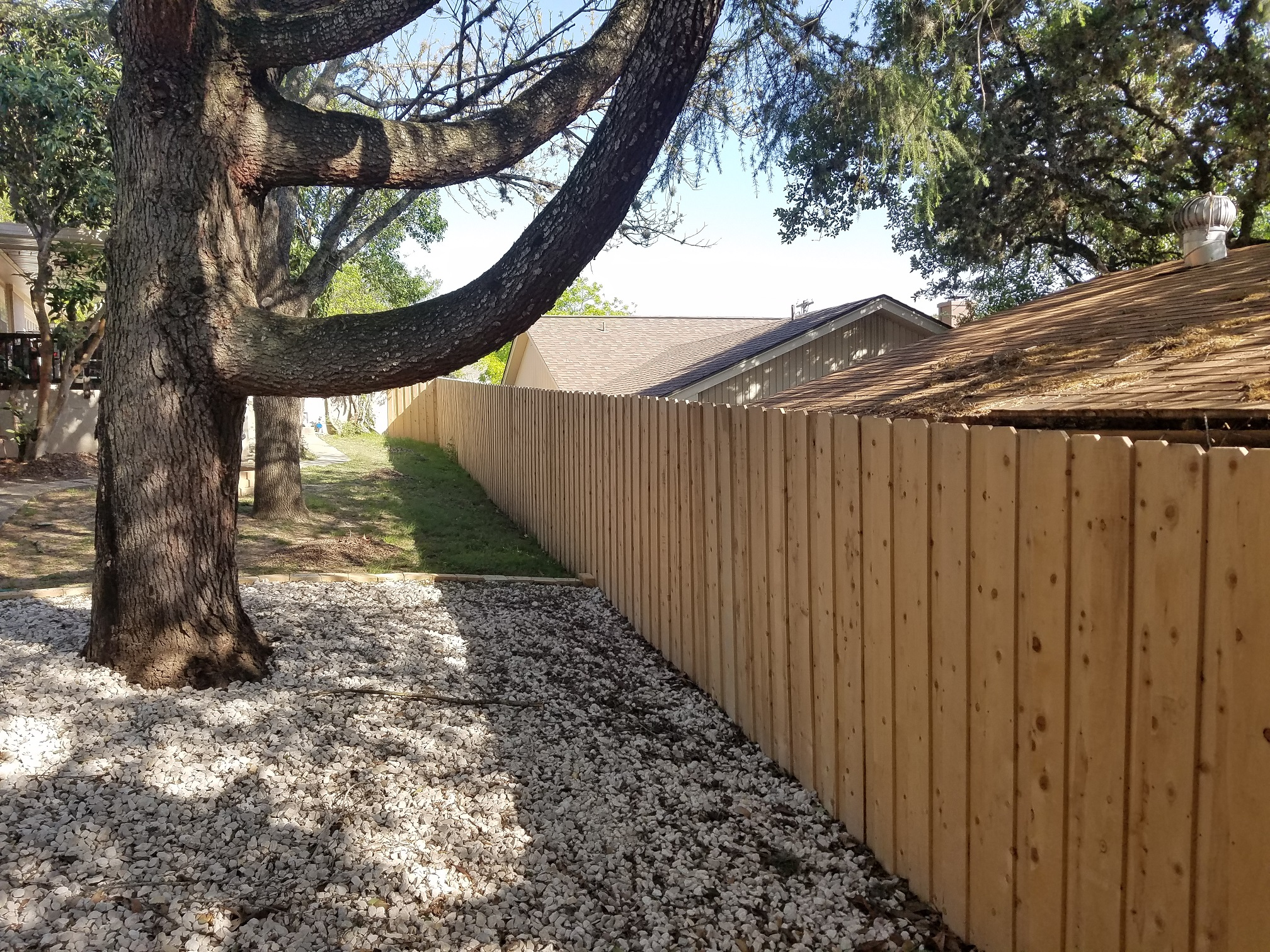 Accurate Fence & Land Clearing image 9