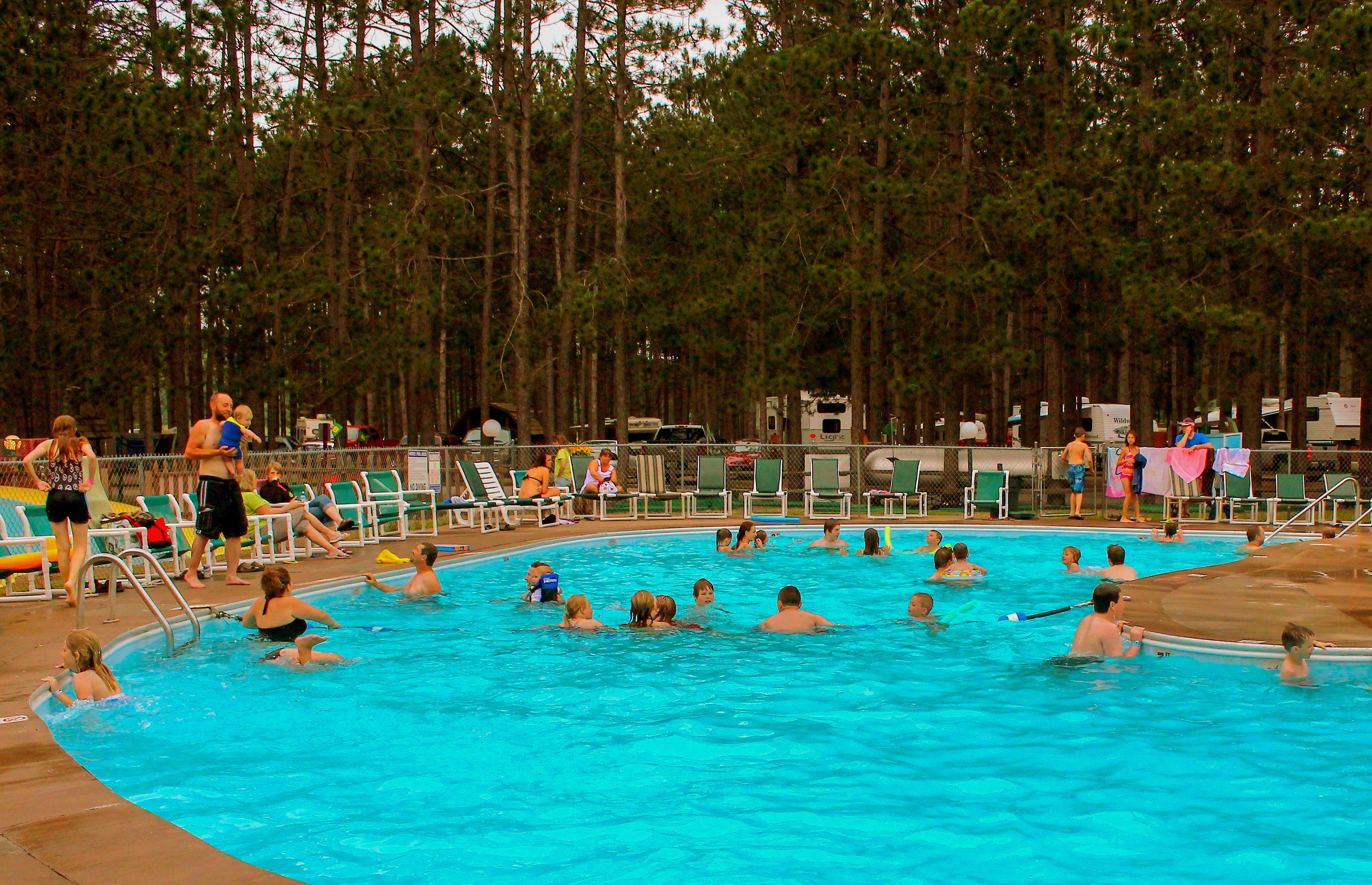 Hayward KOA Holiday image 20