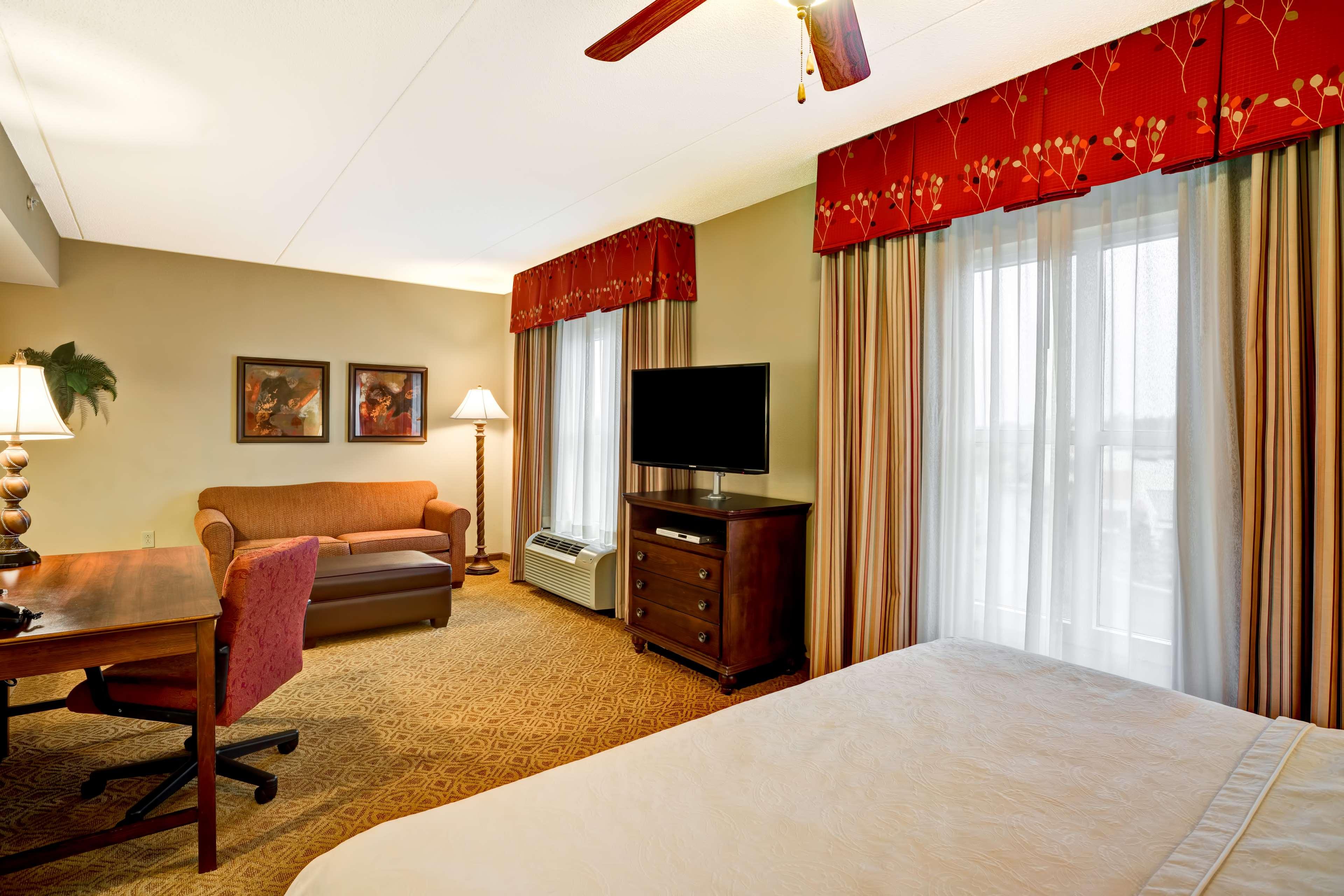 Homewood Suites by Hilton Fredericksburg image 33