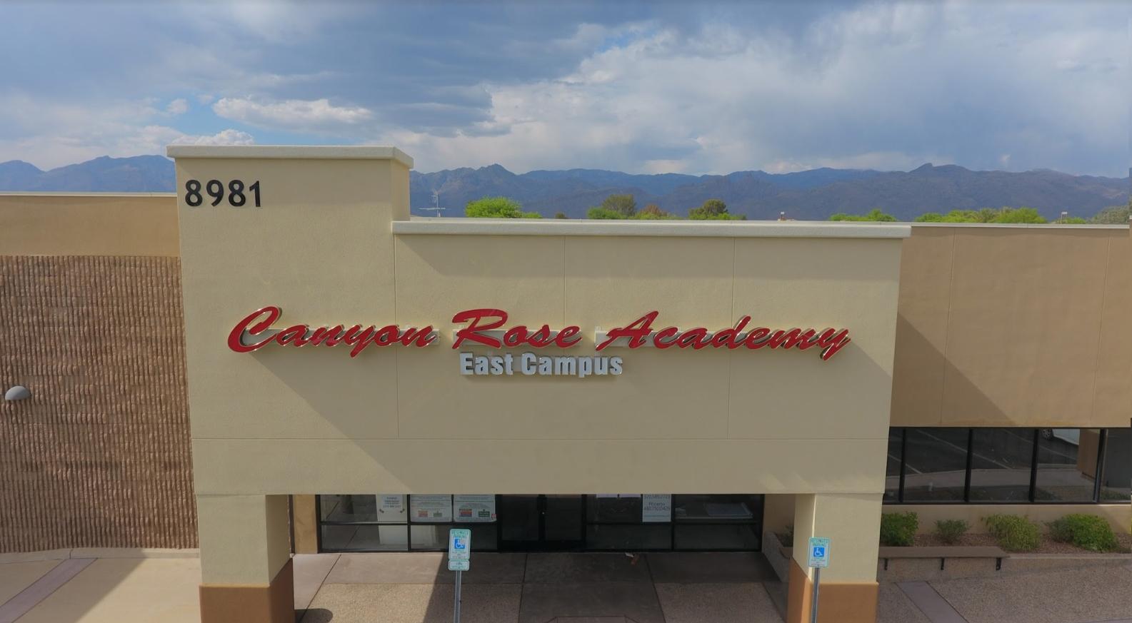 Canyon Rose Academy East image 0