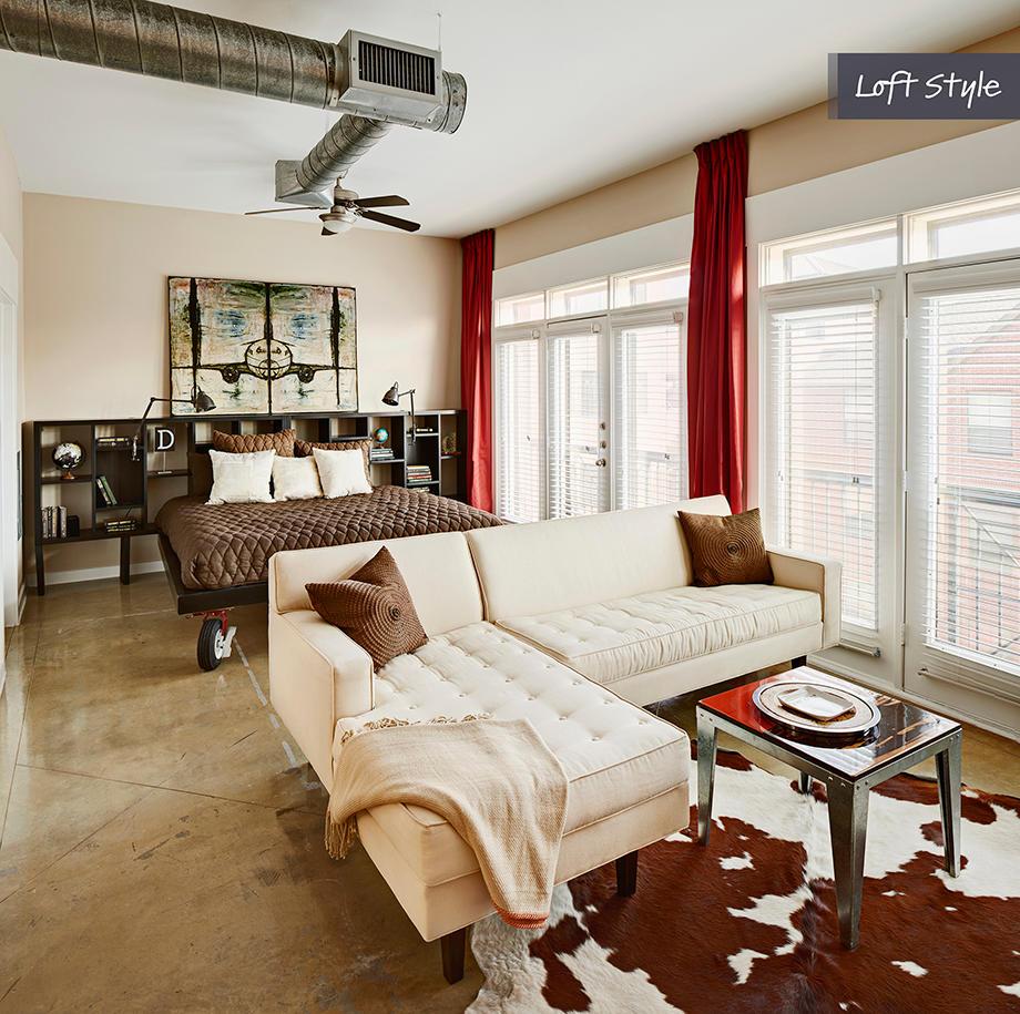 Camden Farmers Market Apartments image 15