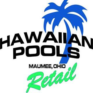Hawaiian Pools Retail Store