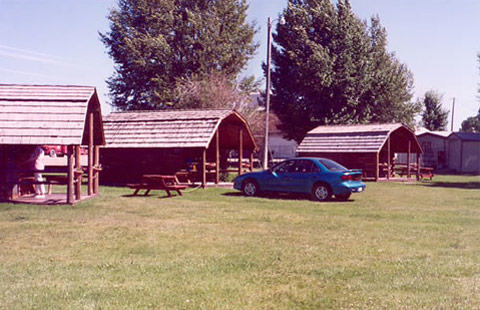 Deer Lodge KOA image 1