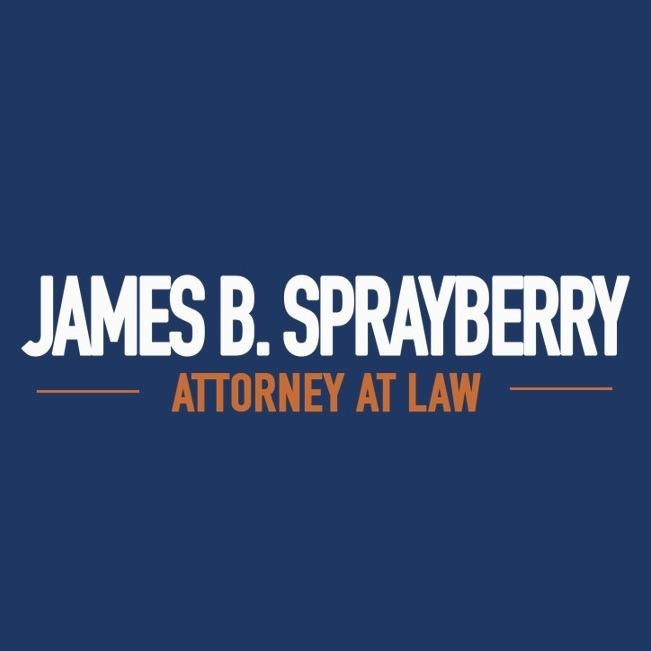 James B. Sprayberry Attorney at Law