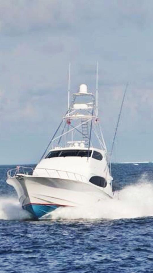 Encompass Yacht Management