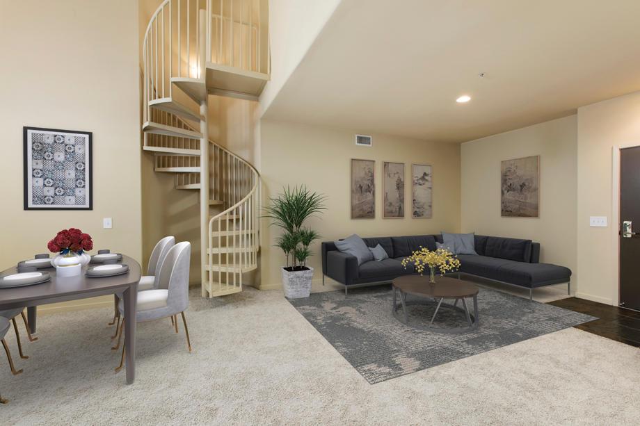 Camden Main and Jamboree Apartments image 9