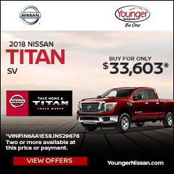 Younger Nissan of Frederick image 2