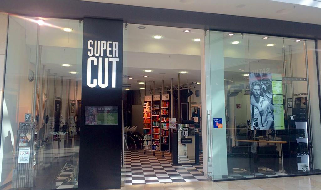 Super Cut, Stadtgalerie Schweinfurt