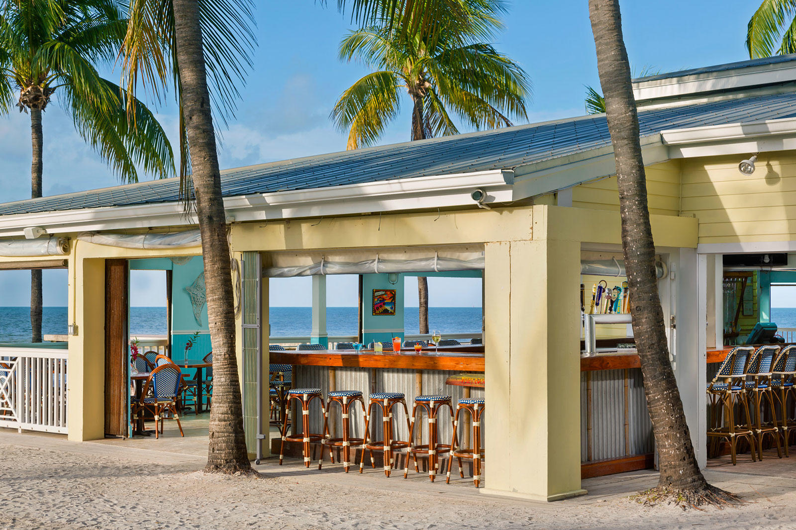 Southernmost Beach Cafe Key West Fl