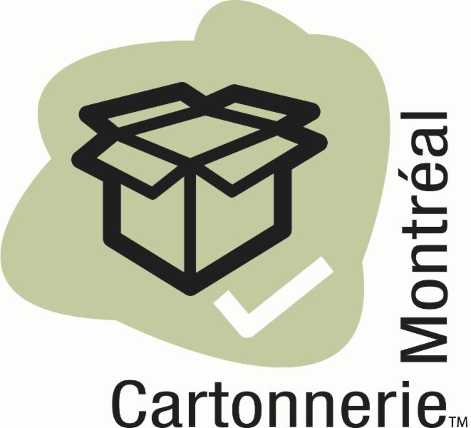 Cartonnerie Montréal Inc à Montréal