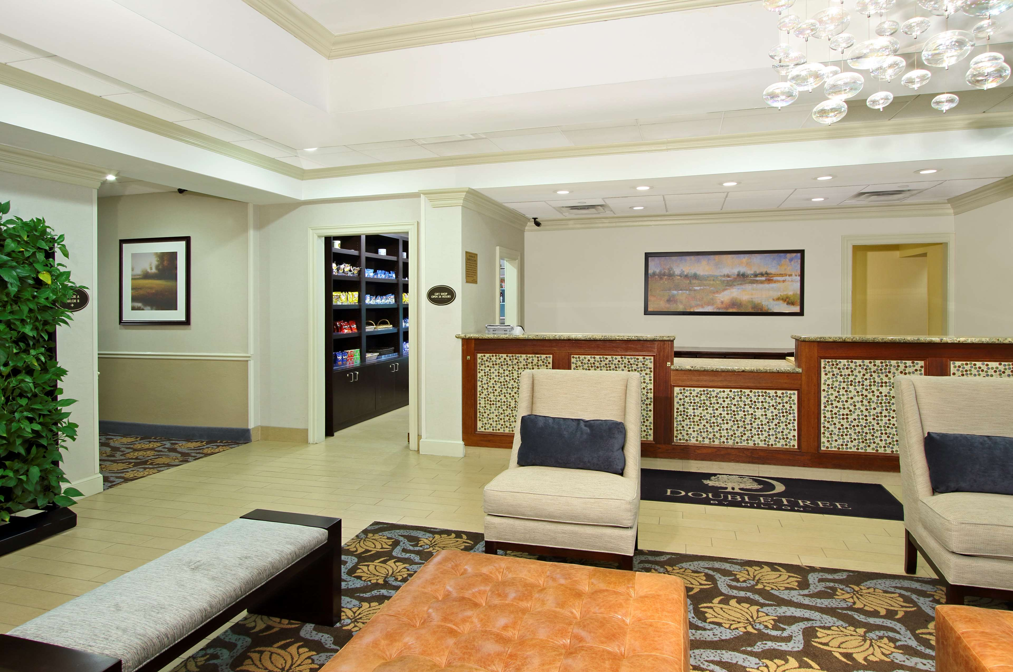 DoubleTree by Hilton Hotel Mahwah image 3