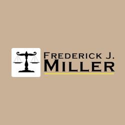 Miller Frederick J Pc