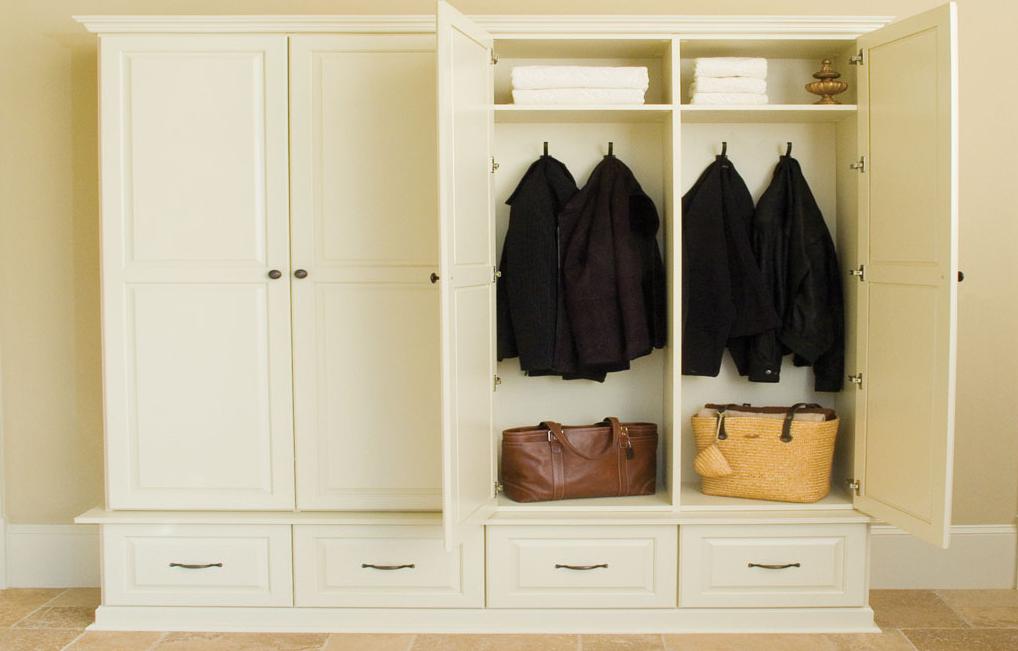 Artisan Custom Closets image 0