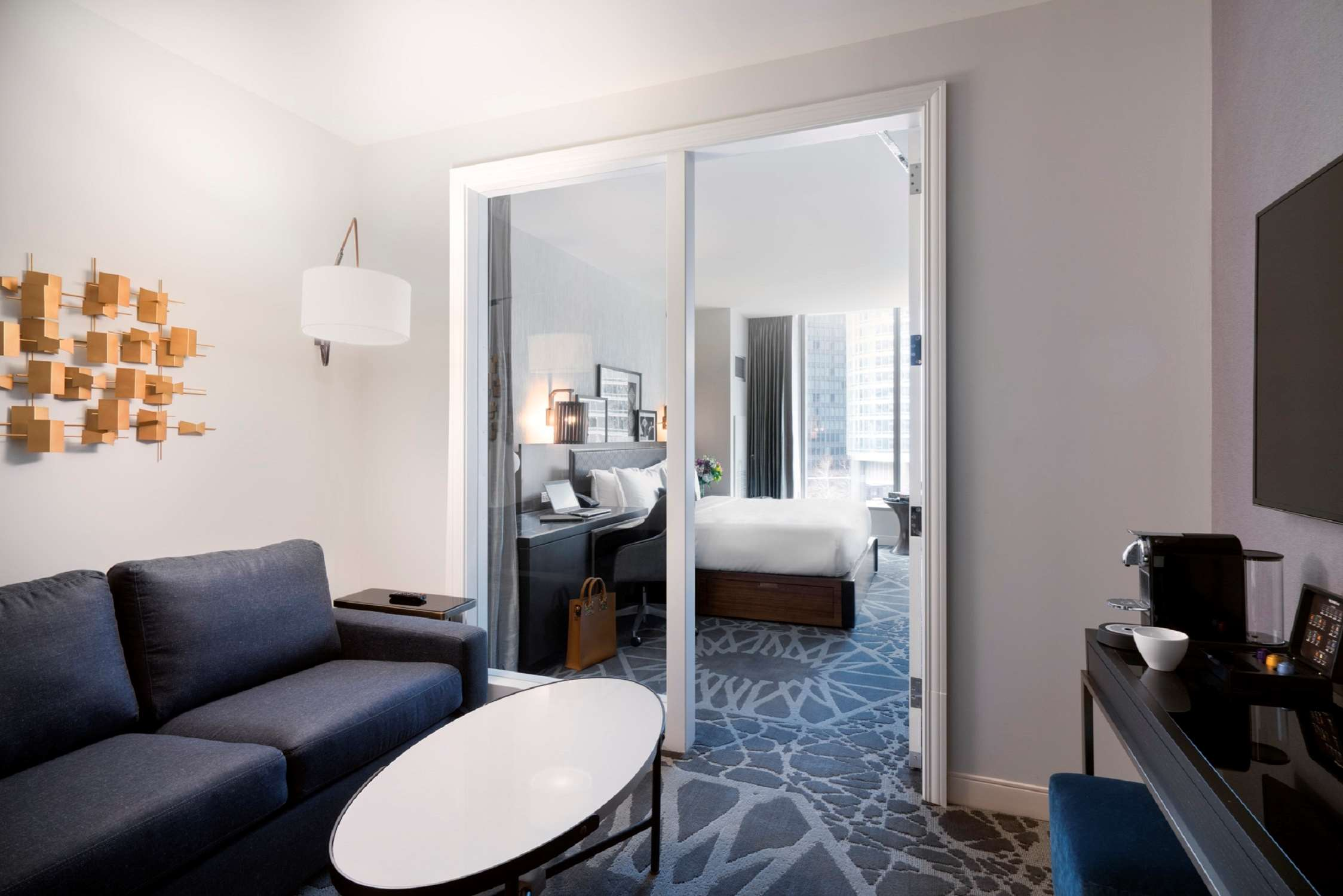 LondonHouse Chicago, Curio Collection by Hilton image 18