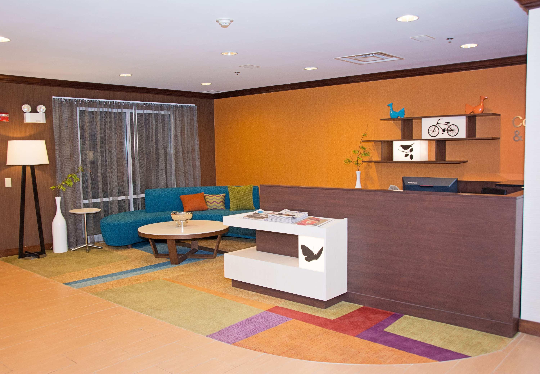 Fairfield Inn & Suites by Marriott Butler image 10