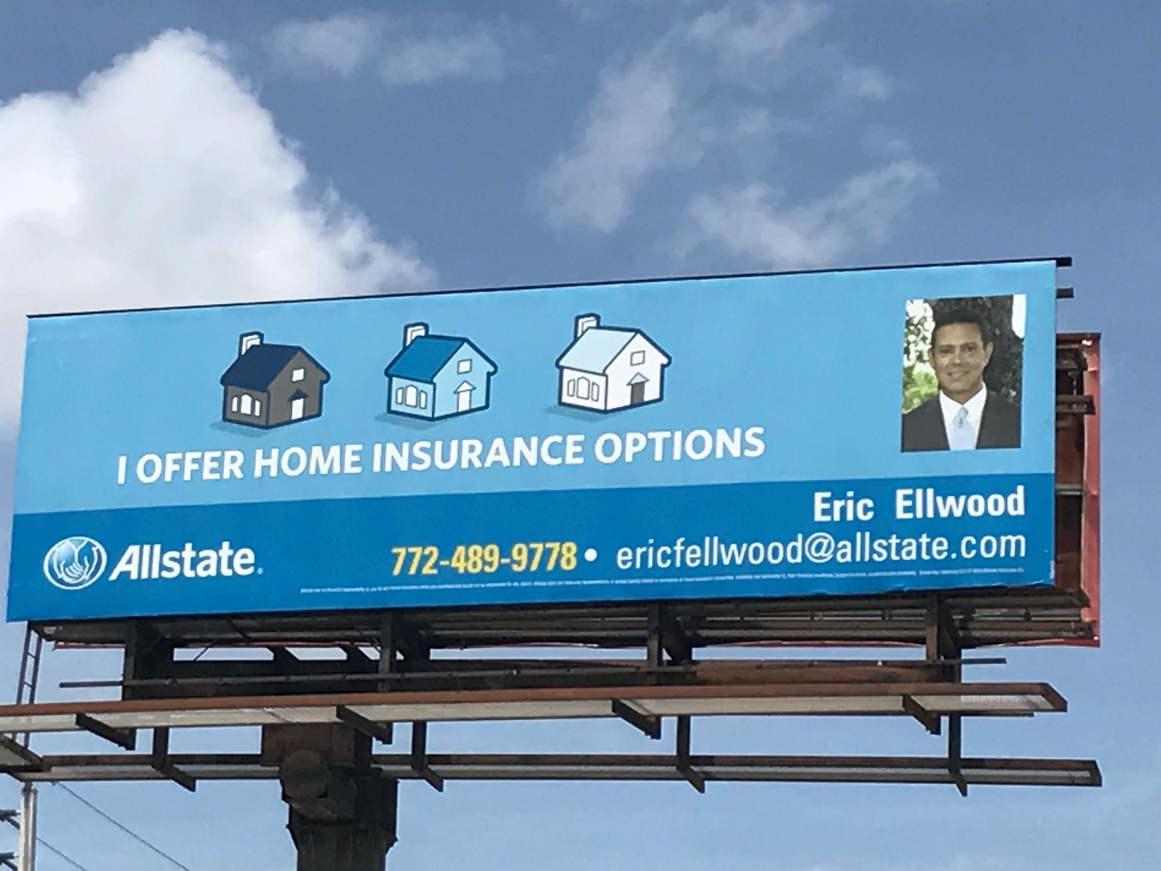 Eric Ellwood: Allstate Insurance image 3