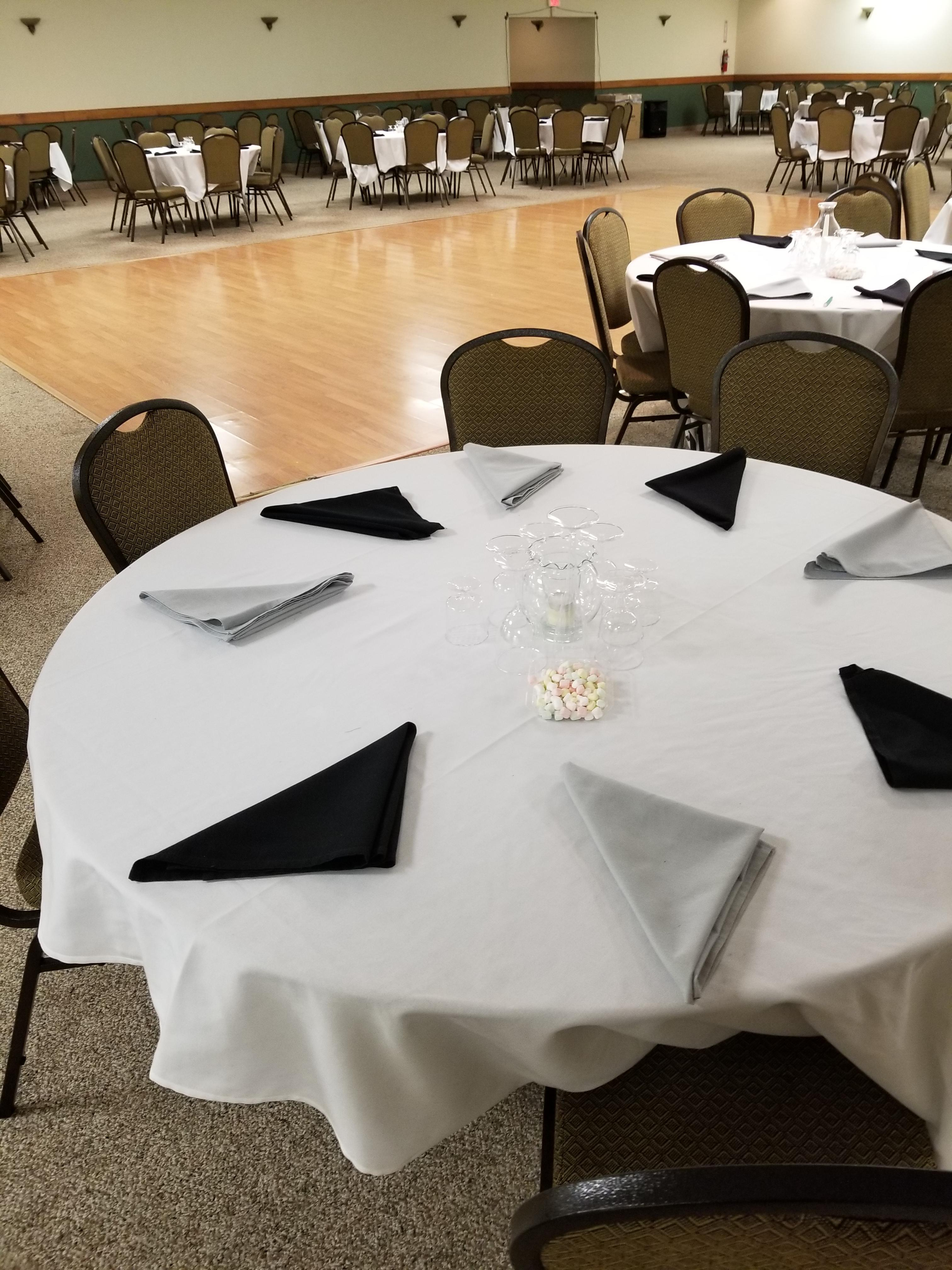 Garden Lake Banquet Hall image 3