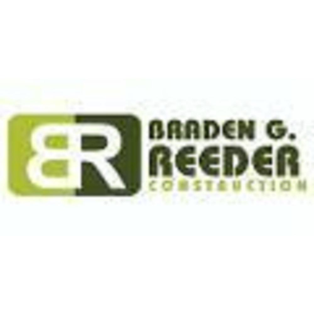 Braden G. Reeder Construction, LLC