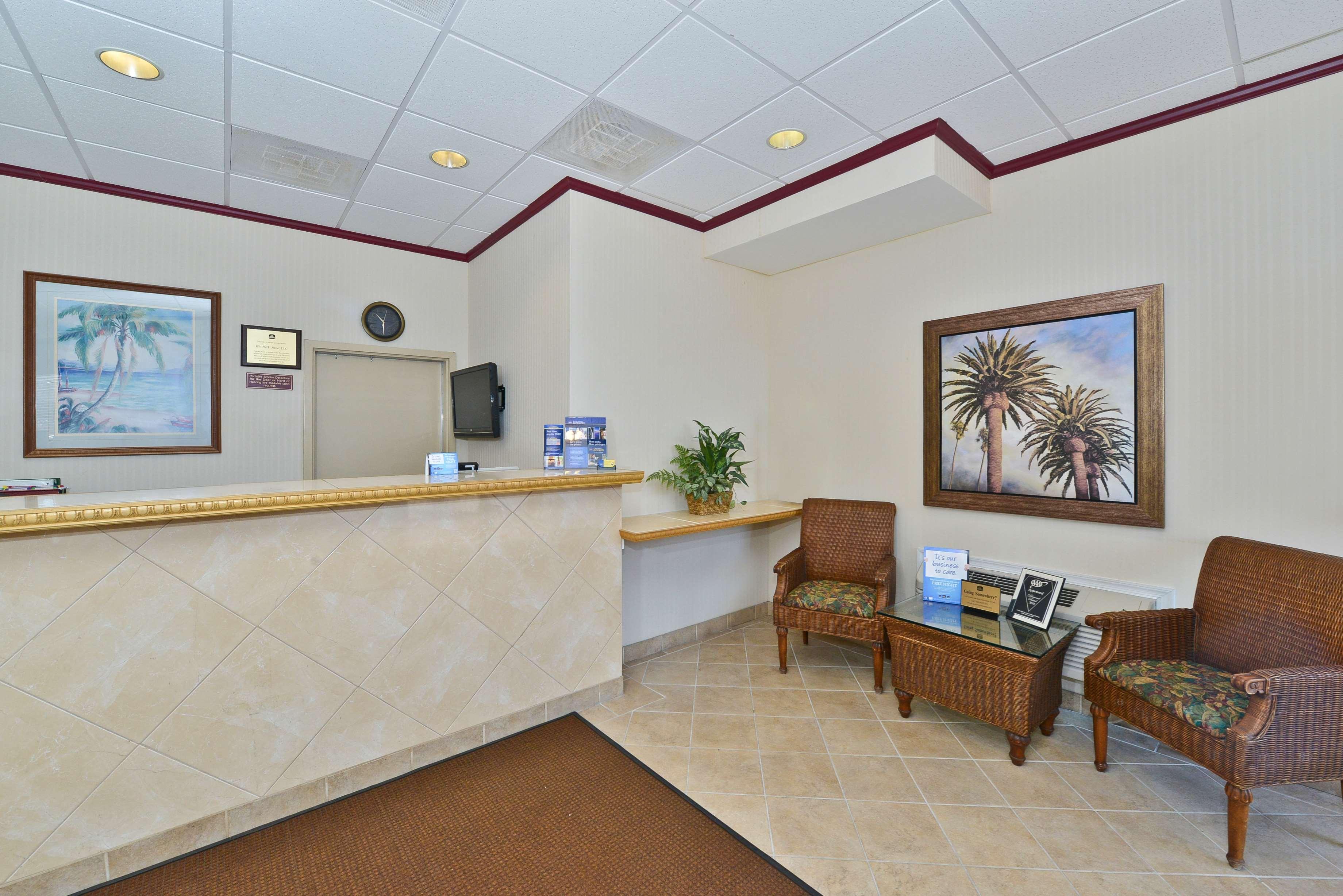 Best Western Ocean City Hotel & Suites image 20