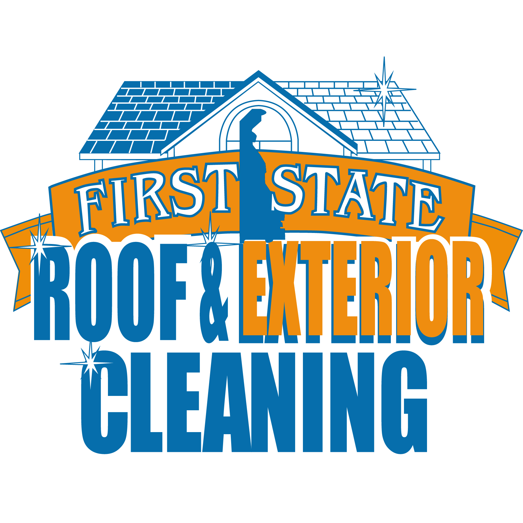 First State Roof and Exterior Cleaning