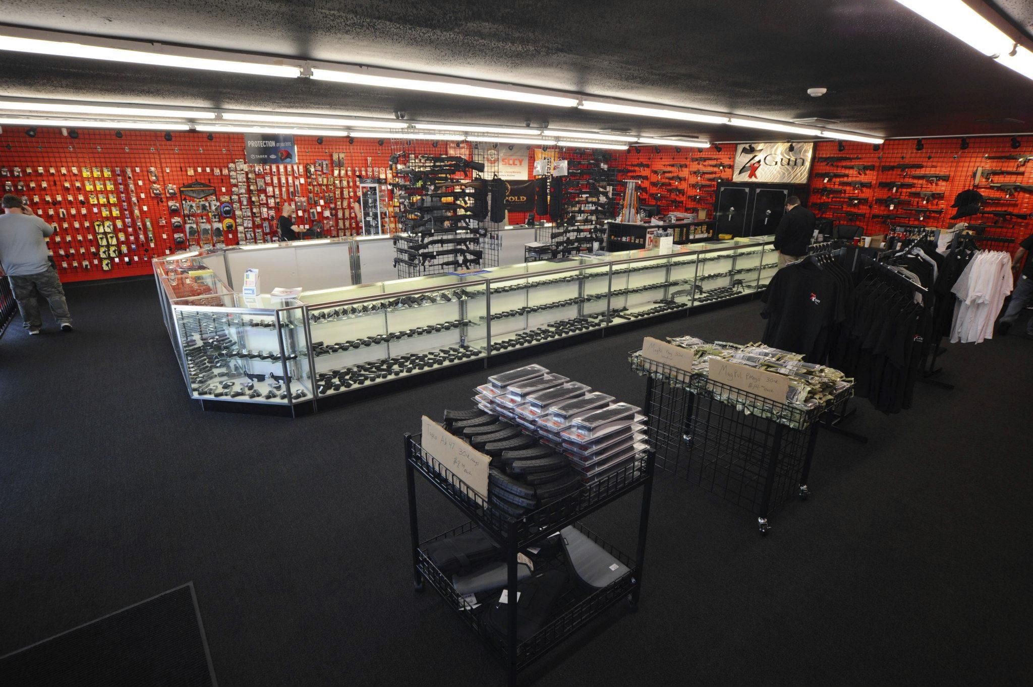 sample company profile gun store Sample profile access company profiles in ez select with full contact information, product & service details, executive names & titles, and more family tree.