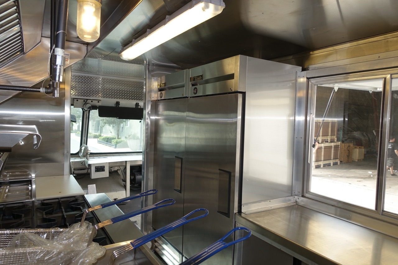 Prestige food trucks orlando fl business directory for Cuisine prestige