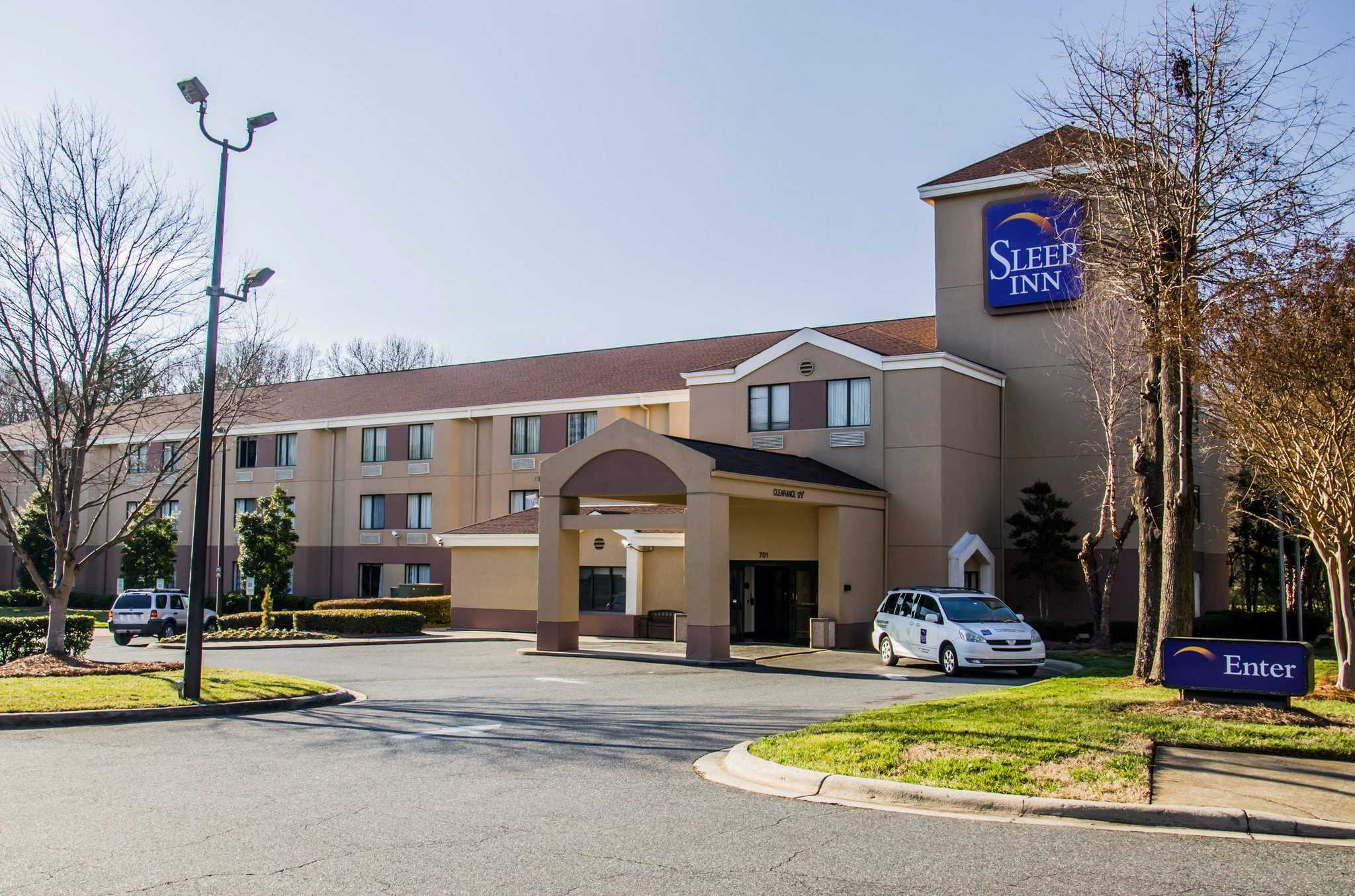 Hotels Close To Charlotte Airport