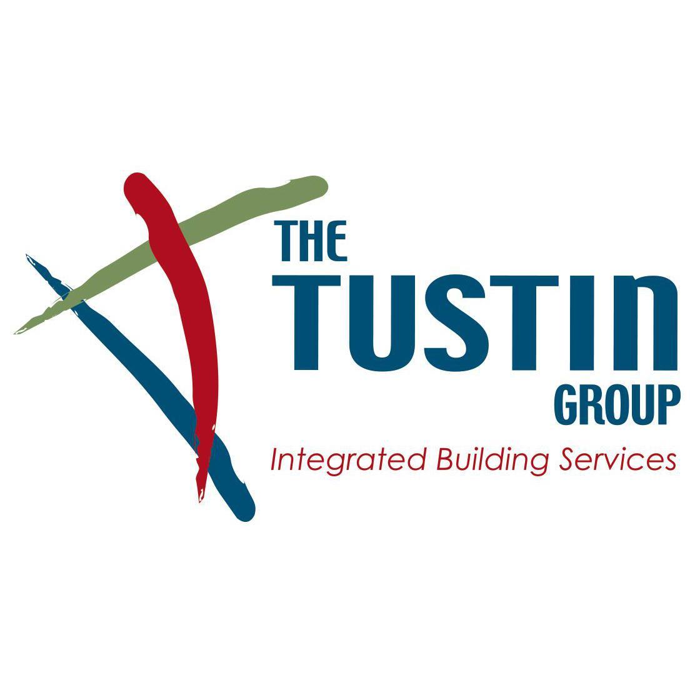 THE TUSTIN GROUP Logo