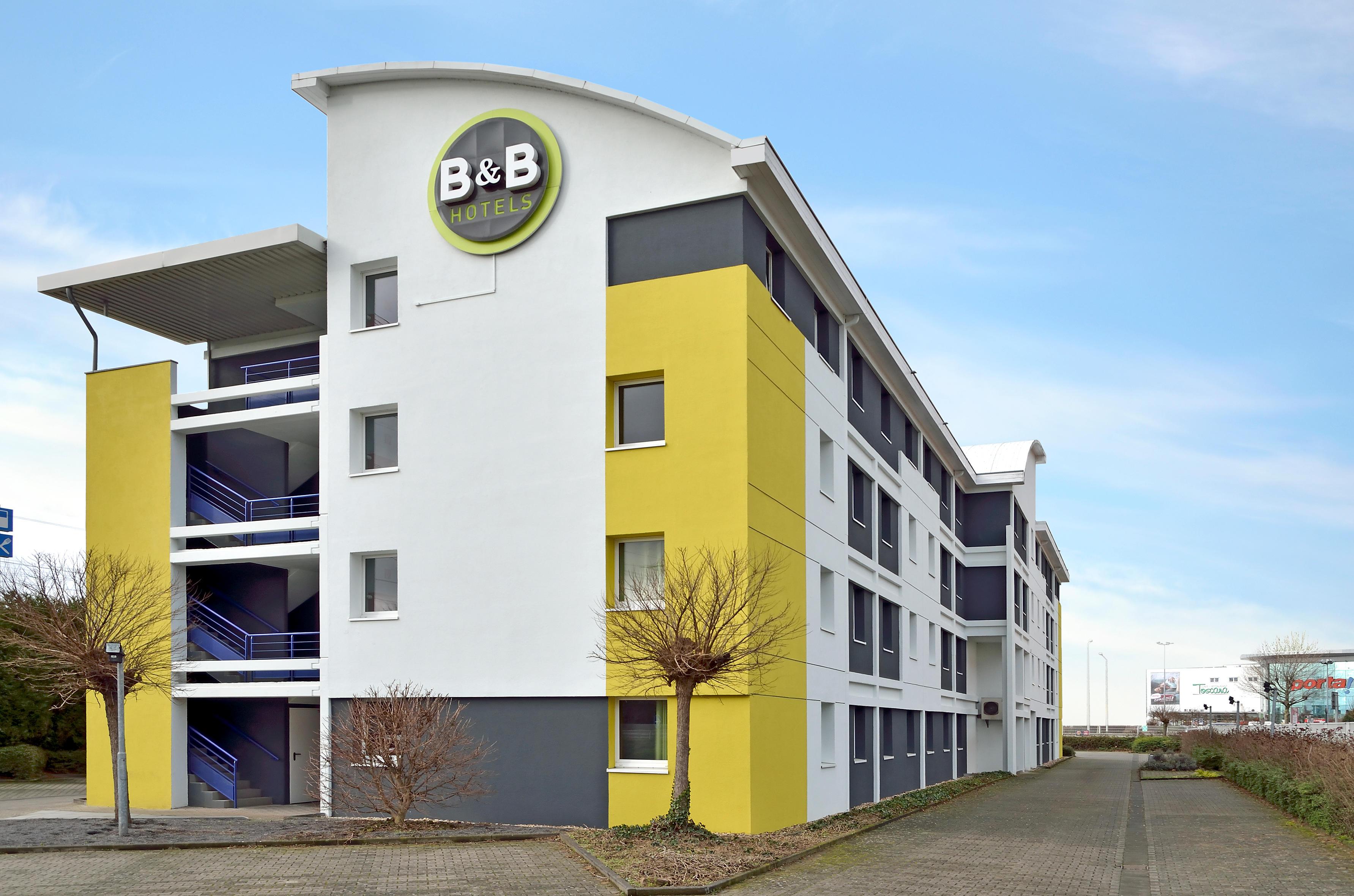 B&B Hotel Köln-Frechen, Kölner Straße 213 in Frechen