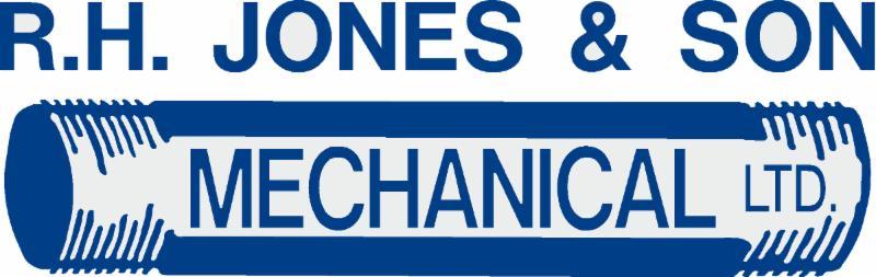 R H Jones & Son Mechanical Ltd in Prince George
