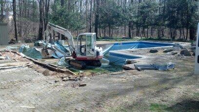 Sima Excavating & Landscaping image 0